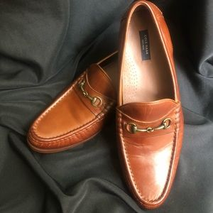 Cole Haan Grand OS Horse Bit Loafers Size 13M